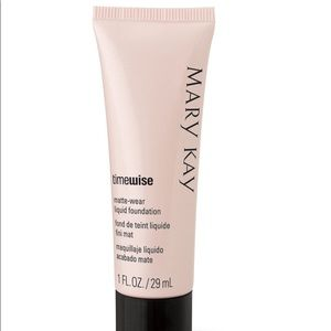 Mary Kay Timewise Matte Foundation